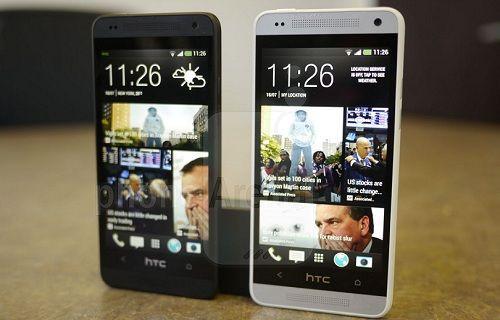 HTC M8 mini'nin özellikleri yayınlandı!