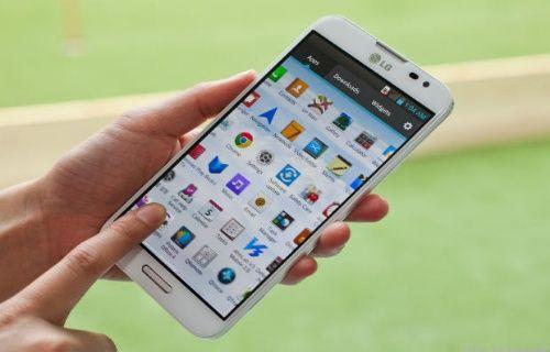 İşte LG G Pro 2'nin AnTuTu Benchmark test sonuçları!