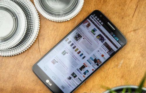 LG G2 mini (LG D620) Bluetooth SIG'da göründü