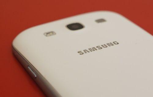 İşte Samsung'un yeni TouchWiz arayüzü!