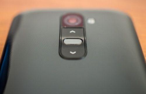 LG G3 Mayıs ayında tanıtılacak!