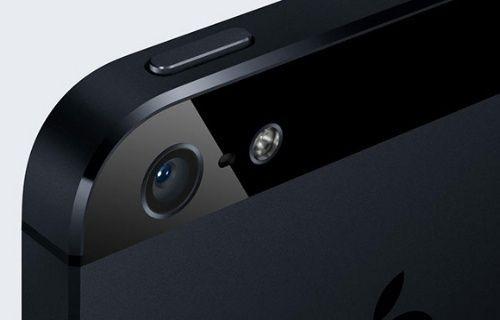 iPhone 6'nın kameralarını Sony üretecek!
