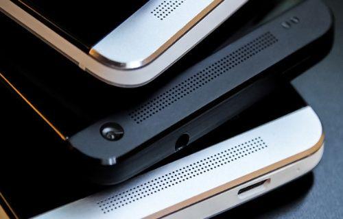 Çift SIM kartlı HTC One, One Max ve One Mini için Android KitKat başlıyor!
