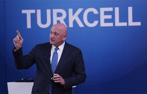 Turkcell, 2013'te de Avrupa'nın lideri