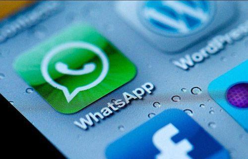 WhatsApp'a görüntülü görüşme özelliği mi geliyor?