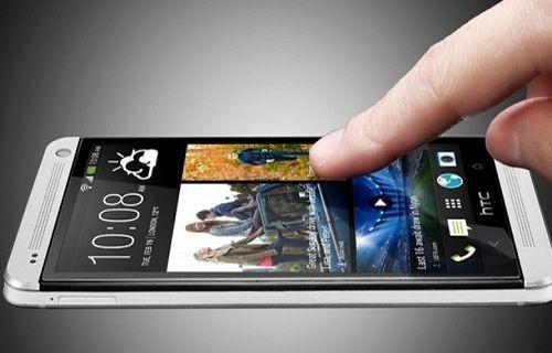 HTC M8'in yeni basın görselleri yayınlandı!