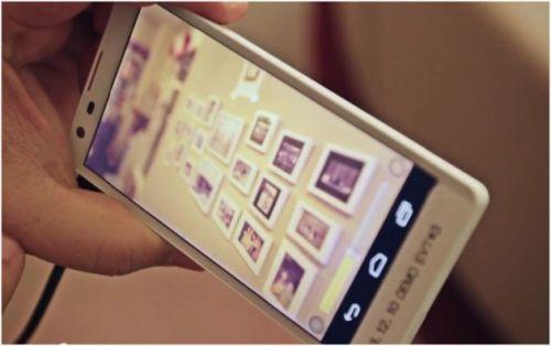 Google ve Lenovo'dan ciddi süper güçleri olan bir akıllı telefon geliyor