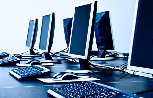 Türkiye PC pazarı 2013 sonunda sert düşüş yaşadı