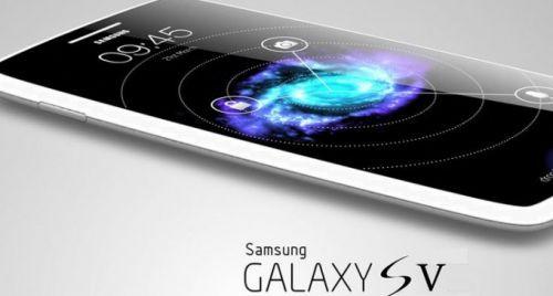 Galaxy S5, ek isimlerle ve altın rengiyle geliyor