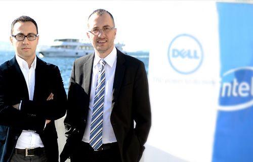 Android'li ilk Dell tablet Türkiye'de