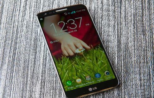 Android 4.4.2 KitKat yüklü LG G2'nin performansı dudak uçuklatıyor! (Video)