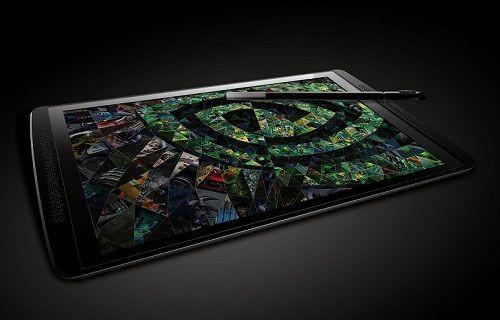 Nvidia Tegra Note 7'ye LTE desteği geldi!