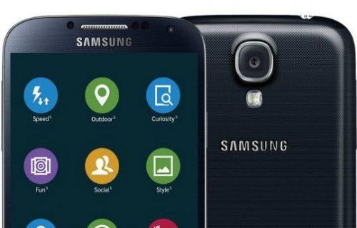 İşte Samsung'un yayınladığı videodaki Galaxy S5 ipuçları!