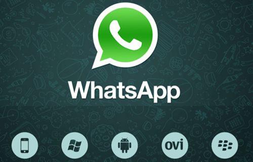WhatsApp artık kullanılmayacak mı?