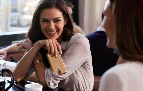 Günün Sorusu: Samsung Galaxy S5'i beğendiniz mi?