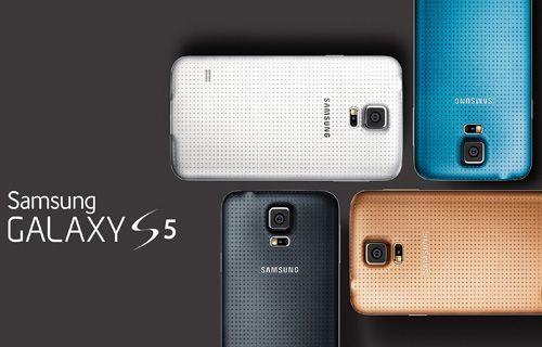 Samsung, Galaxy S5'te İndirim Yapmaya mı Hazırlanıyor?