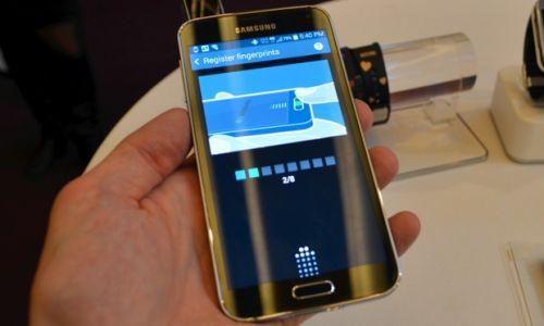 Galaxy S5'in PayPal özelliği ne işe yarıyor?