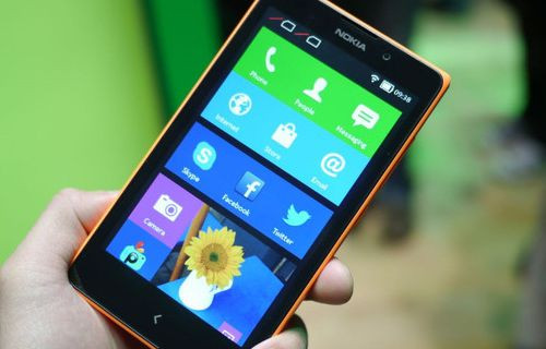 Nokia XL fiyat, özellikler ve ön inceleme