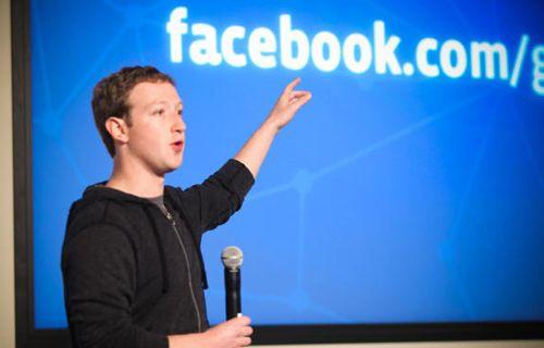 Facebook email servisini neden iptal etti?