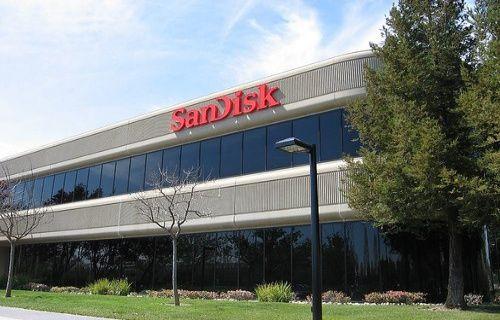SanDisk 128 GB'lık MicroSD kartını tanıttı