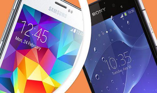 Galaxy S5 ve Xperia Z2'nin işlemcisi aynı mı? Qualcomm açıkladı!
