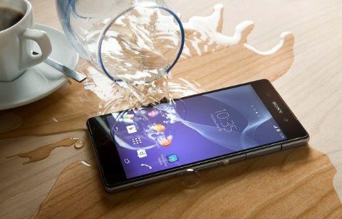 Günün Sorusu: Sony Xperia Z2'yi beğendiniz mi?