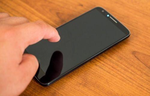 LG G3'te parmak izi tarayıcı olmayacak!