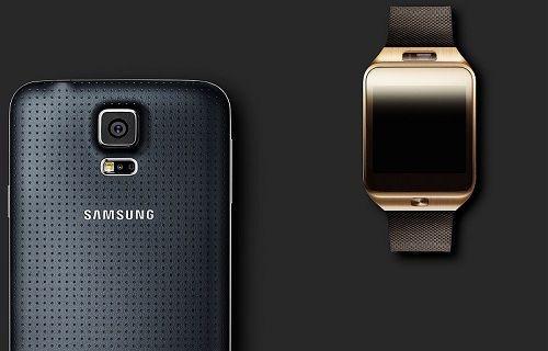 Galaxy S5 ve Gear 2 için ilk reklam videoları yayınlandı