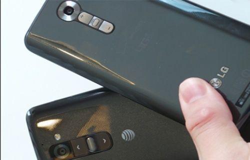 LG G3 kamerası ile çekilen ilk görüntü sızdı!