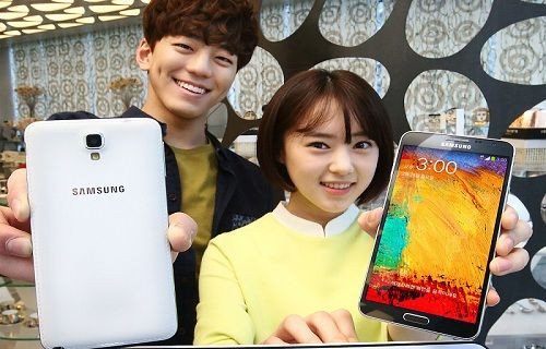Snapdragon 800 işlemcili Galaxy Note 3 Neo satışa sunuldu
