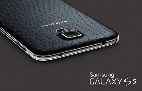 Galaxy S5 için bir tanıtım videosu daha yayınlandı