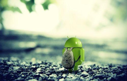 Android Jelly Bean ve KitKat kullanıcılarına şok!
