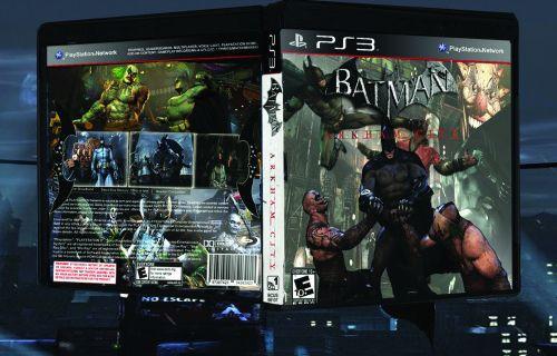 Batman: Arkham Knight Trailerı yayınlandı