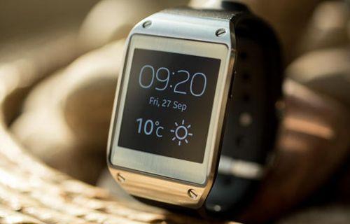 Samsung akıllı saatlerinin fiyatı belli oldu