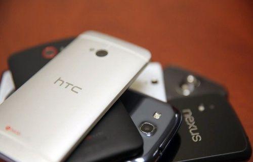 Günün Sorusu: Galaxy S5, Xperia Z2, HTC M8, LG G3, favori telefonunuz hangisi?