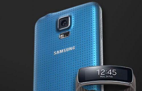 Samsung, Galaxy S5 ve Gear 2 'Yazılım Geliştirme Kitlerini' tanıttı