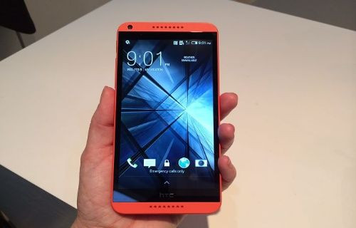 HTC Desire 816'nın KitKat gizemi çözüldü!