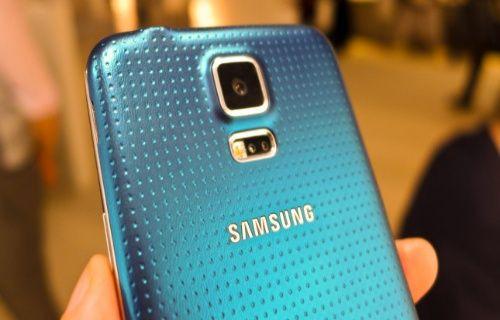 Samsung Galaxy S5 ve Gear 2 için geliştirilen SDK'ları tanıttı