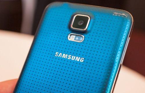 Samsung, Galaxy S5'in fotoğraf örneklerini yayınladı!