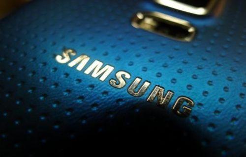 Samsung Galaxy S5 Mini mi geliyor?