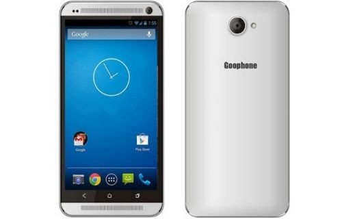 GooPhone firması HTC M8'i klonlarken çuvalladı!