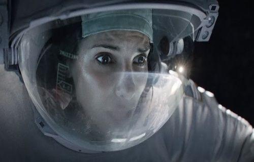Dünya'yı uzaydan hiç böyle gördünüz mü? (Video)