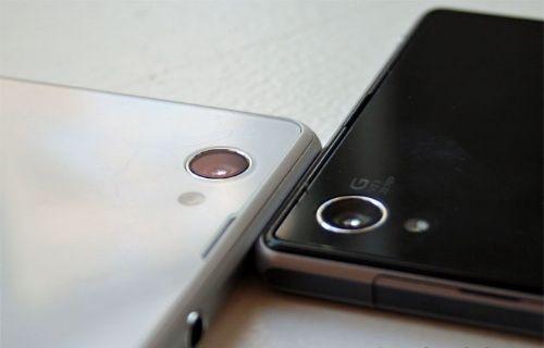 Kamera karşılaştırması: Sony Xperia Z1 vs Xperia Z2!