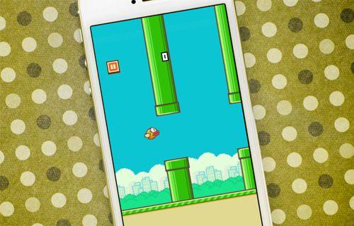 Flappy Bird, iOS 11 ile tarih oldu!