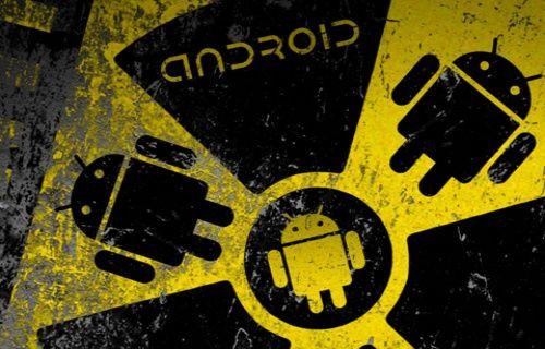 Eğer zararlı yazılım yazacak olsam, ben de Android'i hedef alırdım!