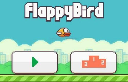 Flappy Bird mobil platforma geri dönebilir