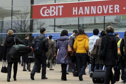 Synology, CeBIT Hannover Fuarı'nda!