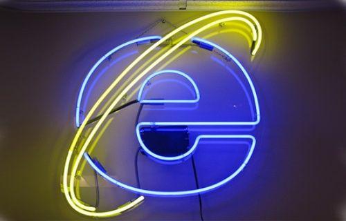Internet Explorer Android'e mi geliyor!