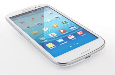 Galaxy S3'ün Android 4.4.2 KitKat'lı ekran görüntüsü sızdırıldı