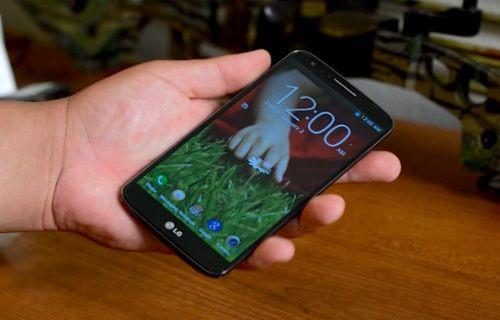 LG G3, 2K QHD ekran ile geliyor!